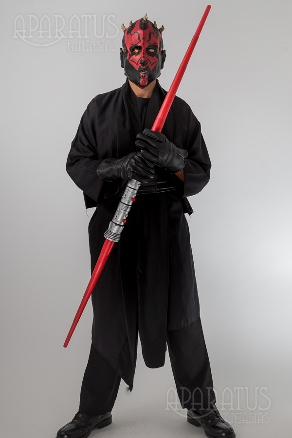 DARTH MAHUL